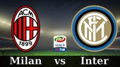 Evento Milan-Inter